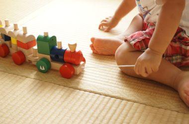 Quais São Os Melhores Presentes Para Crianças De 2 a 5 Anos De Idade?