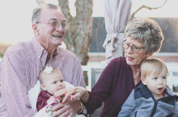 Criança Educada Pelos Avós: Dá Certo?