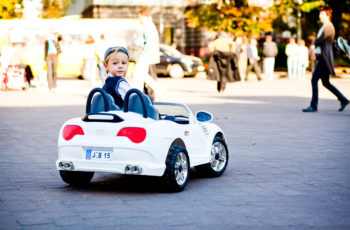 5 Dicas Para a Cadeirinha do Carro Não Ser um Problema Para os Pequenos